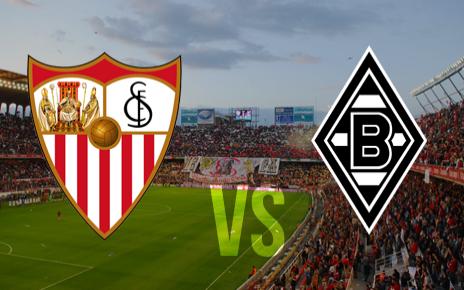 Sevilla Mönchengladbach