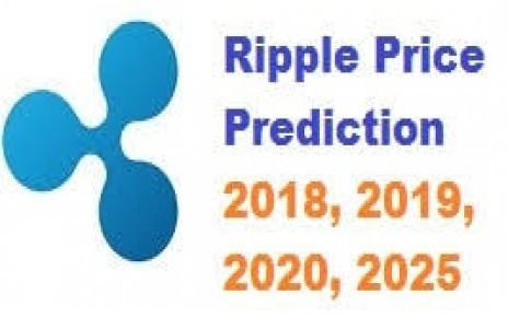 Will Ripple trade above $5 in 2018? - BetMoose